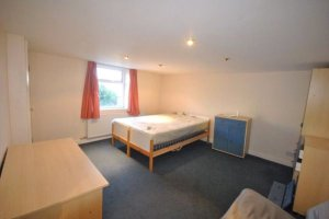 Huddersfield University Student Accomodation