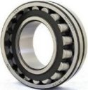 Y-bearings with grub screw locking